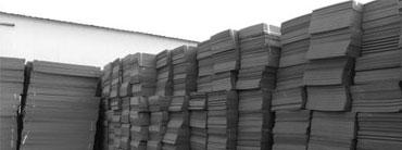 石家庄挤塑板厂家教您怎么分辨好坏挤塑板